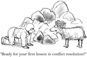 Rouwconflict_conflict